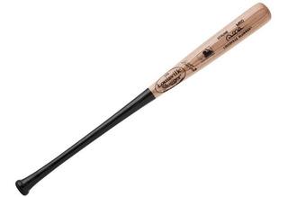 Taco Baseball Louisville Slugger Mlb125bn 34 Inch Ash Wood