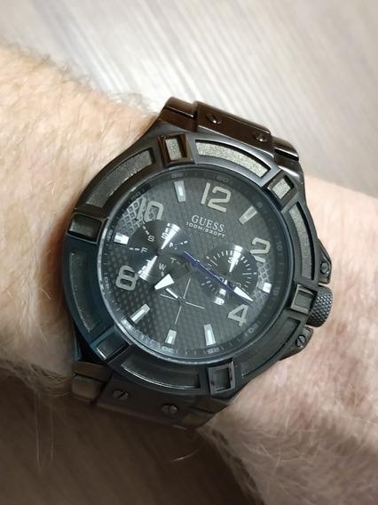 Relógio Guess Masculino Preto