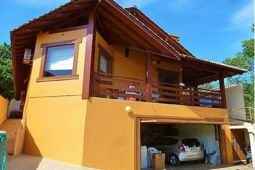 Imagem 1 de 14 de Casa À Venda, 198 M² Por R$ 575.000,00 - Jardim Panorâmico - Ivoti/rs - Ca1069
