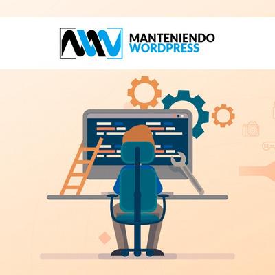 Páginas Web Wordpress - Diseñador Web - Programador Web