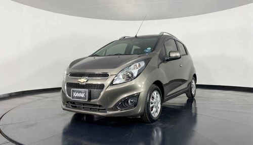 Imagen 1 de 15 de 45334 - Chevrolet Spark 2017 Con Garantía Mt