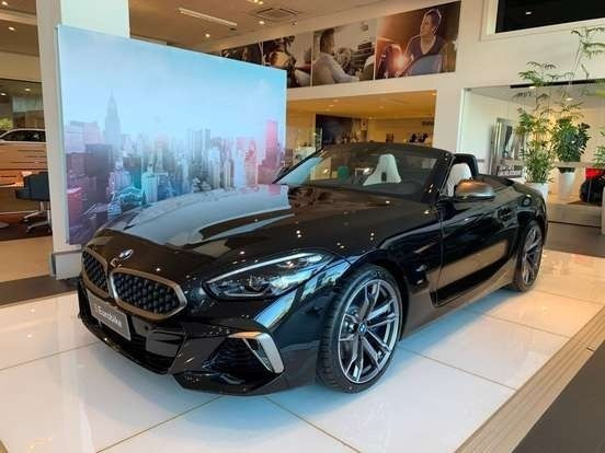 Bmw Z4 3.0 Twinpower Gasolina M40i Steptronic 2020