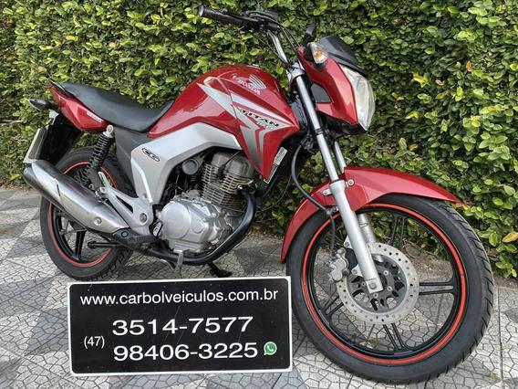 Honda Cg-150 Ex