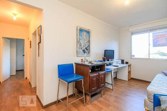 Apartamento Para Aluguel - Jardim Itu-sabará, 1 Quarto, 44 - 893111191