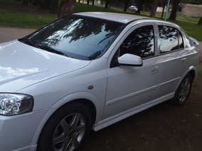 Chevrolet Astra Ii Gl 2.0 2007 Impecable!