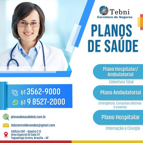 Imagem 1 de 1 de Planos De Saúde Por Adesão - Plano De Saúde Df
