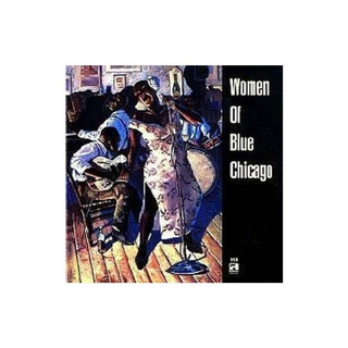 Women Of Blue Chicago/various Women Of Blue Chicago/various