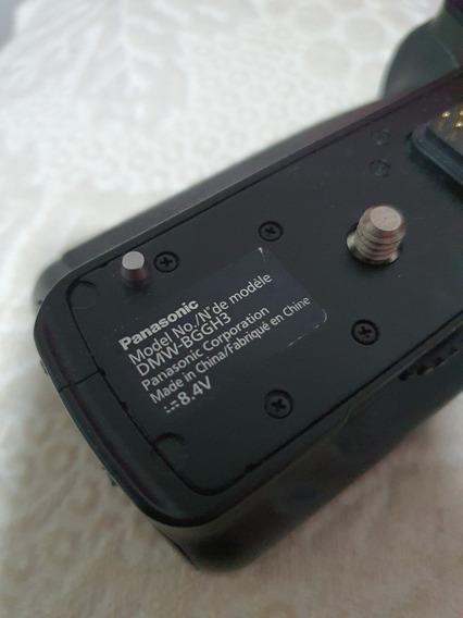 Grip Panasonic Bggh3 Para Gh3 E Gh4