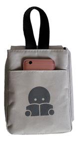 Estojo Case Capa Para E-reader Kindle Case C/ Divisórias