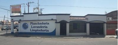 Local-casa En Venta En Col. Benito Juarez