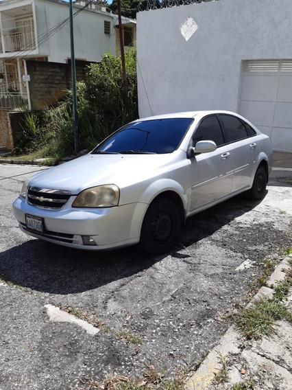 Chevrolet Optra Desing 2007 Automático
