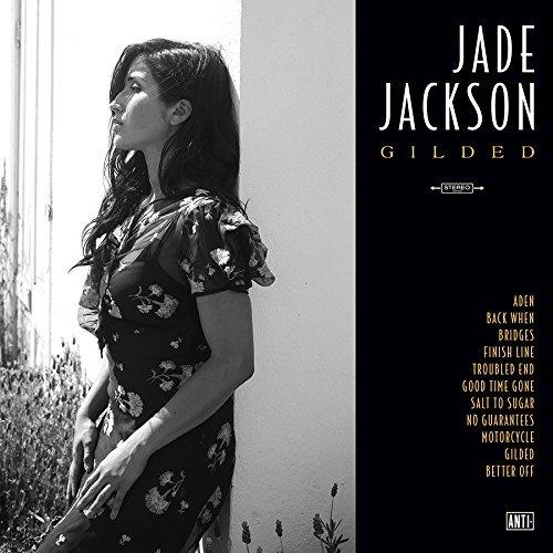 Cd : Jade Jackson - Gilded (cd)