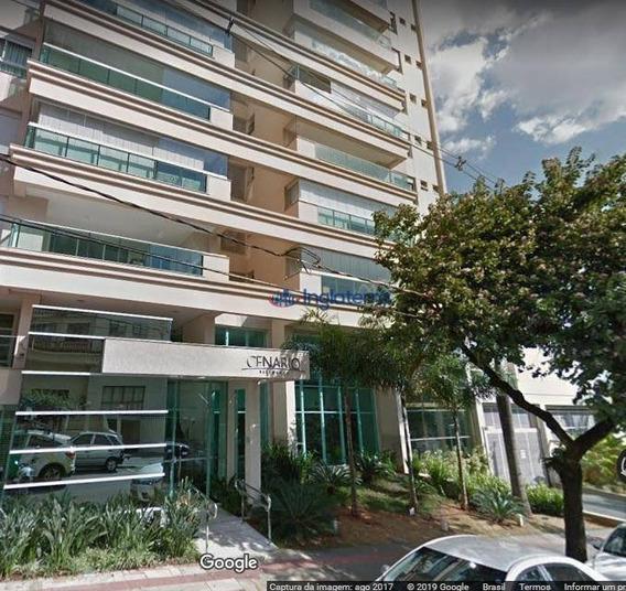 Apartamento À Venda, 128 M² Por R$ 900.000,00 - Centro - Londrina/pr - Ap0666