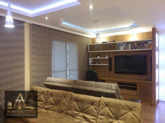 Apartamento - Ref: Ap1733