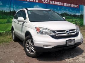 Honda Crv 2011 5p Lx Aut A/a Ee Abs