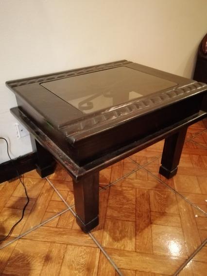 Juego De Sala, Comedor, Mueble De Cocina Y Mesa De Centro