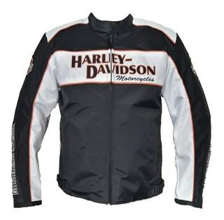Jaqueta Harley Davidson Impermeável Ou Modelo Verão