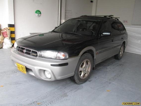 Subaru Legacy Outback 2.5