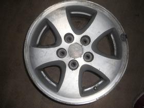 Roda Avulsa Daihatsu Terios Aro 15 Nº81