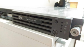 Servidor Hp Proliant Dl360 G3 4gb Ecc Intel Xeon 3.067ghz