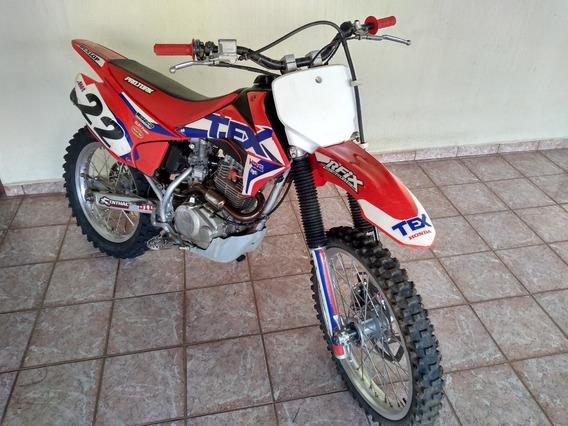 Moto Trilha/enduro/cross