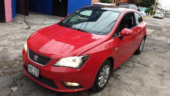 Seat Ibiza 1.2 Turbo Style Cupe