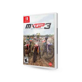 Mxgp3 Nintendo Switch Fisico Sellado Envio Gratis Jazz Pc