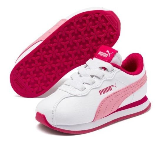 Zapatillas Puma Turin 2 Ac Inf - Bebe - Varios Colores