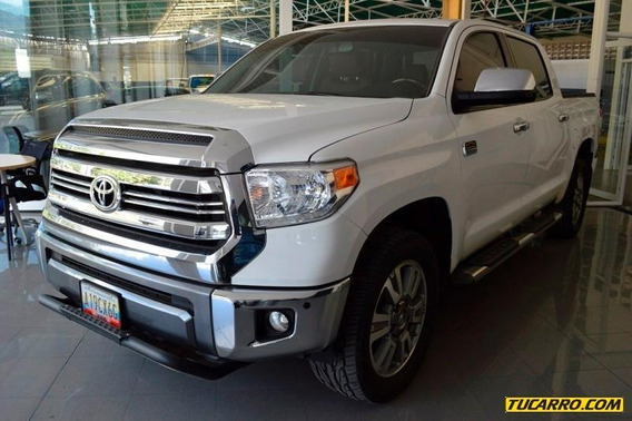 Toyota Tundra Automática