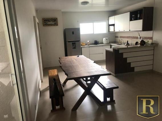 Casa Para Venda Em Guarapuava, Santana - _2-914156