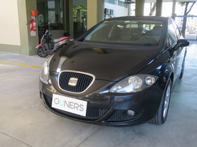Seat Leon 1.6 Mpi 102cv