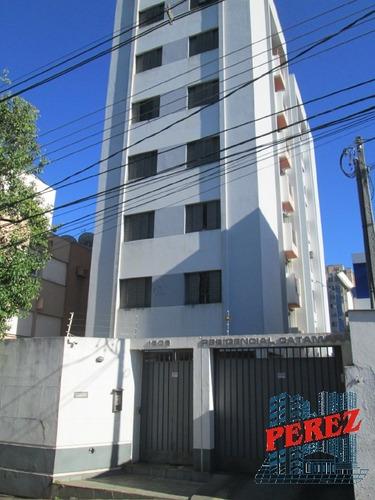 Apartamentos Para Alugar - 04774.001