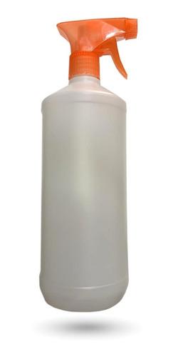 Pulverizador Rociador 1 Litro Gatillo Atomizador Plastico