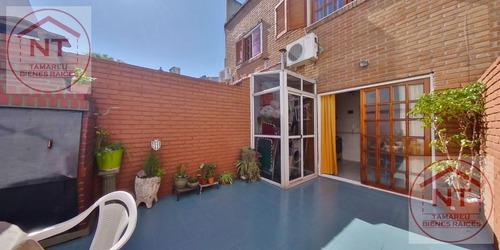 Imagen 1 de 25 de Duplex 3 Amb Patio Cochera Villa Del Parque