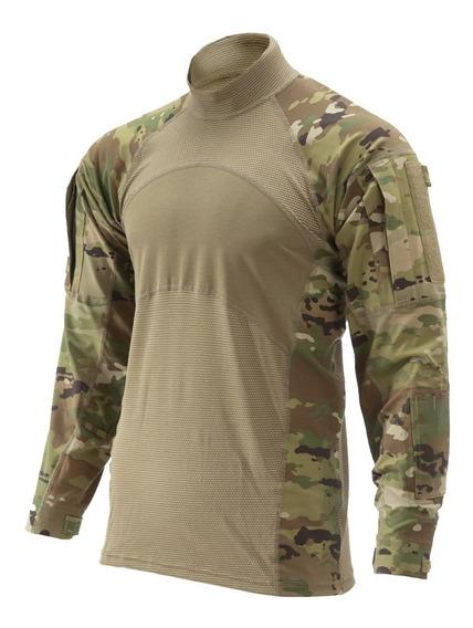 Combat Shirt, Playera De Combate , Camisa Rápida (original)