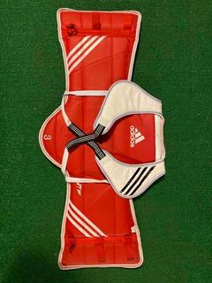 Interpretación evaluar graduado  Peto Taekwondo Adidas   MercadoLibre.com.mx