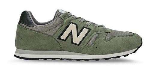 Tênis New Balance 373 Masculino Verde | Mercado Livre