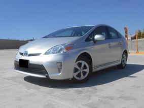Toyota Prius 1.8 Base Mt Plata 2015