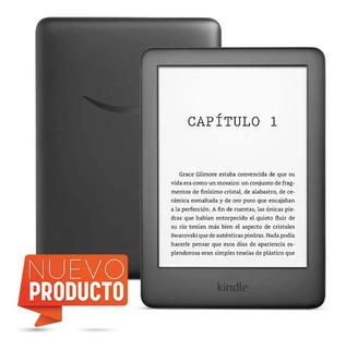 Kindle Basico, Ahora Con Luz Integrada 2019 4gb