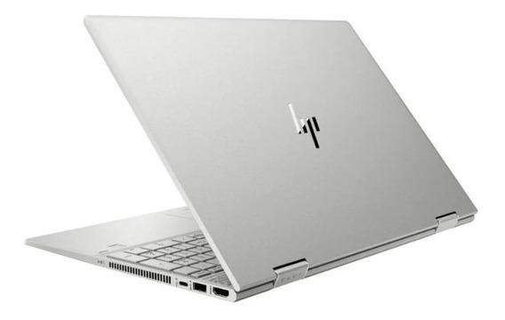 Notebook 2 In 1 Hp Envy X360 I7 8ªg 16gb Ram 512gb Ssd Touch