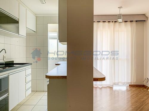 Imagem 1 de 30 de Apartamento A Venda 2 Dormitórios - Mansões Santo Antônio - R$ 440.000,00 - Ap01992 - 69515467