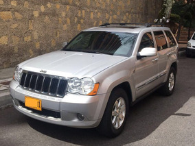 Jeep Grand Cherokee 5.7 Usa Hemi