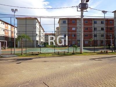 Apartamento Em São Miguel Com 2 Dormitórios - Vr29231