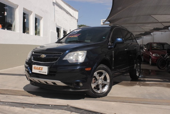 Chevrolet Captiva 3.6 Sport (aut)