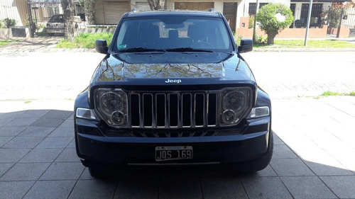 Jeep Cherokee Limited 3.7 V6 Automatica Full Full
