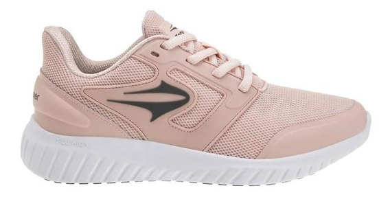 Topper Zapatillas Mujer - Fast W Rosah