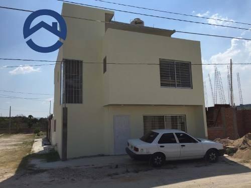 Casa Sola En Renta Plan De Ayala Ampliacion Sur