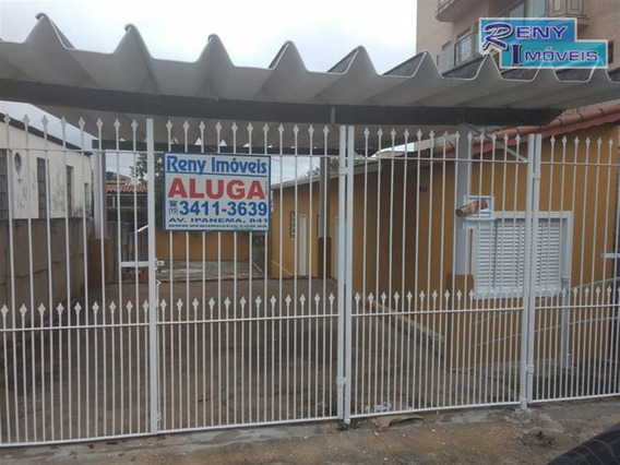 Casas Para Alugar Em Sorocaba/sp - Compre A Sua Casa Aqui! - 1407310