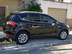 Ford Kuga 2012 2.5mt Trend 4x4