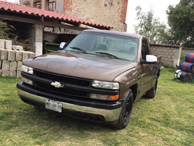 Pick Up Chevrolet Silverado 2500 Nacional Cab. Regular, 1999